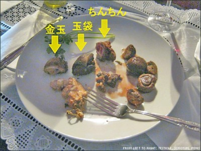 Mao Sugiyama - Penis Dish Japan