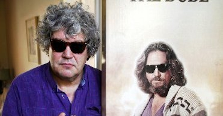 The Real Dude From Big Lebowski