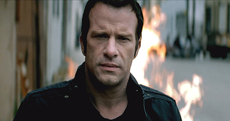 Thomas Jane Dirty Laundry