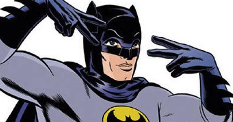 Batman Crunk