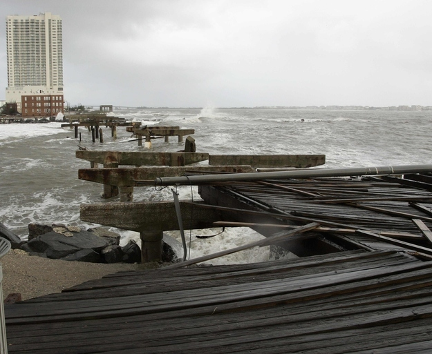 Hurricane Sandy New Jersey 5