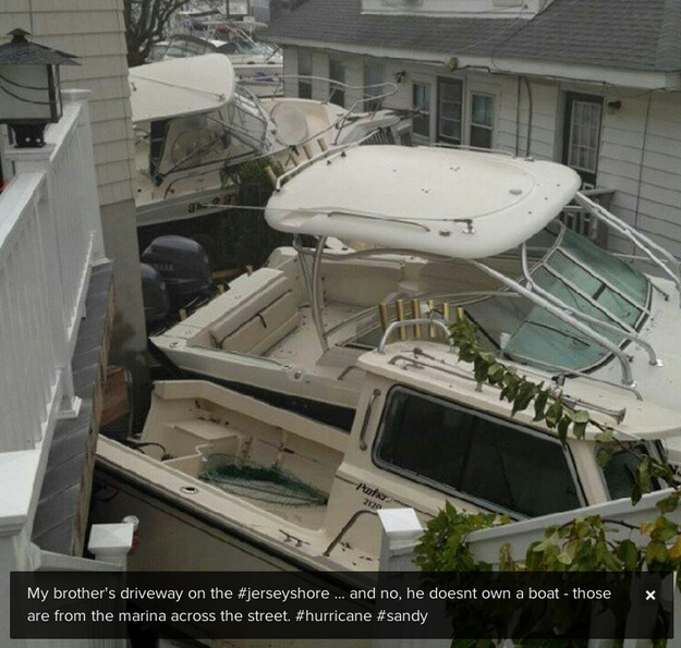 Hurricane Sandy New Jersey 6
