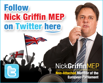 Nick Griffins on Twitter