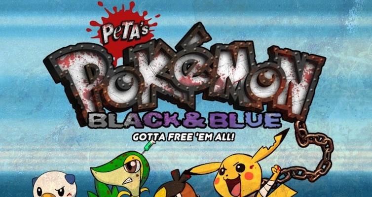 Peta-VS-Pokemon