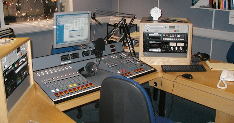 رادیو داعش در شهر موصل آغاز به کار کرد!