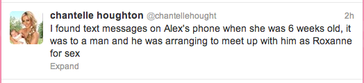 chantelle houghton alex reid twitter screen grab 2