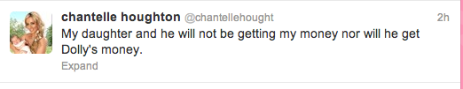 chantelle houghton alex reid twitter screen grab 8