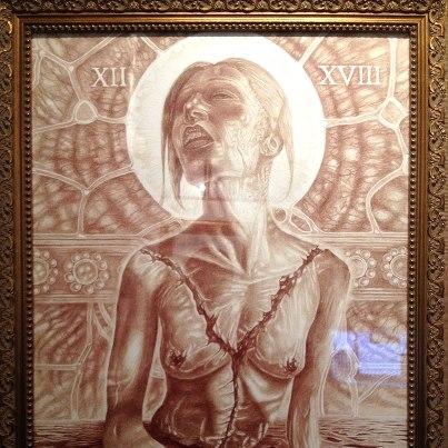 Vincent Castiglia - Woman