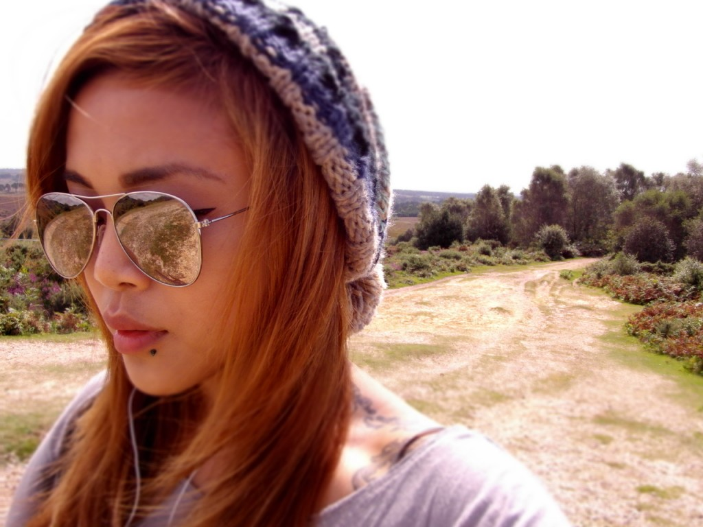 beanie hats in summer