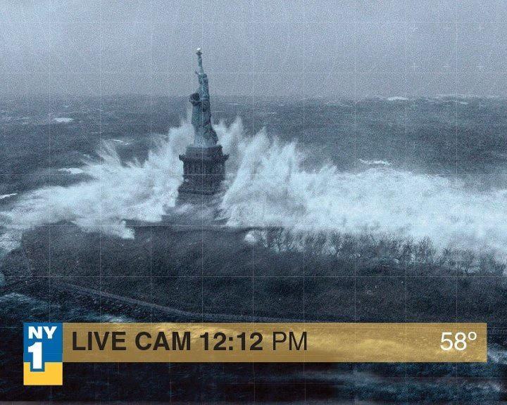 fake hurricane sandy 3