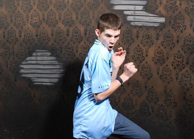 haunted house 18