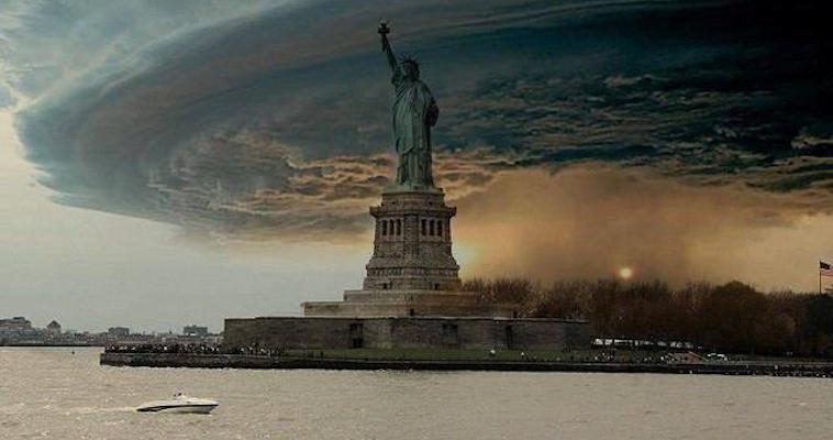 hurricane sandy fake featured