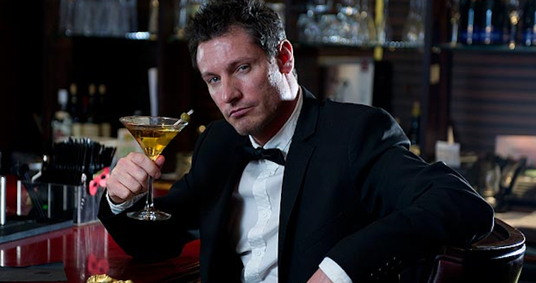 Dean Gaffney MI5 Featured