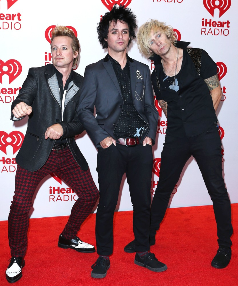 green day - photo #8