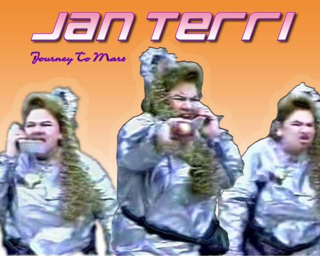 Jan Terri Amazing Image
