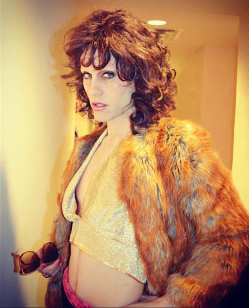 Jared Leto Transvestite 2