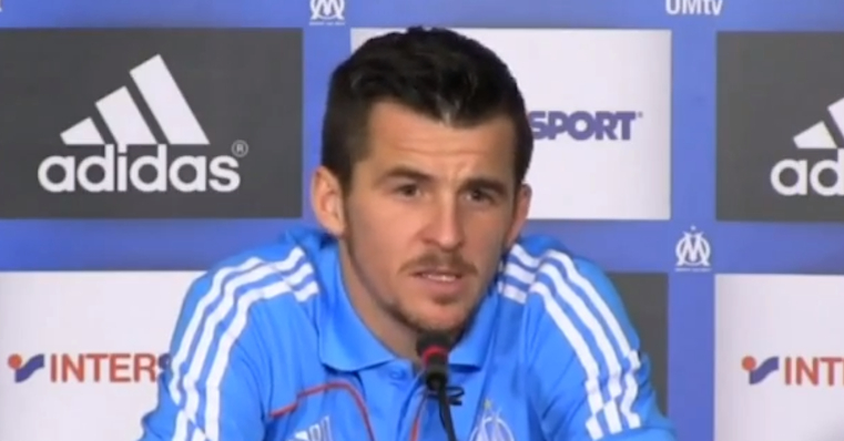 Joey Barton French Accent