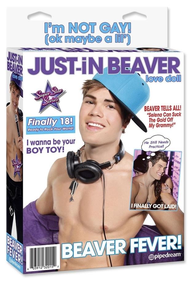 Justin Bieber Sex Doll 1