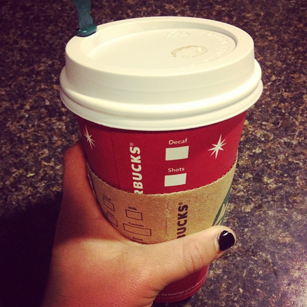Red Cups 12