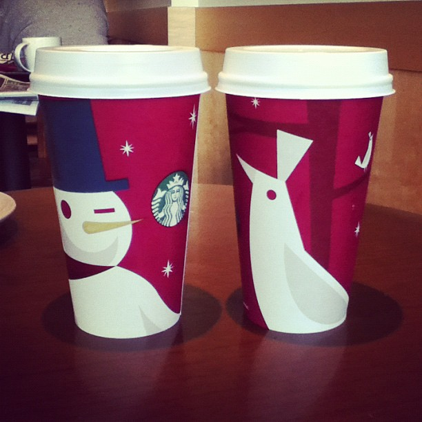 Red Cups 4