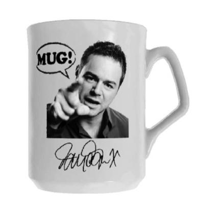 Danny Dyer Mug