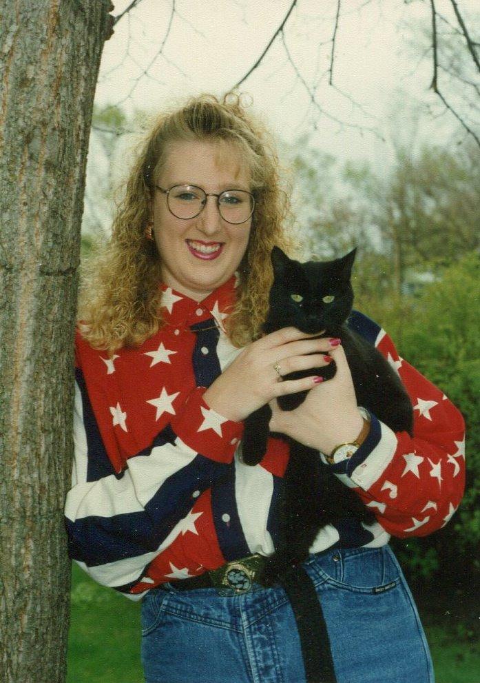 1994 - Sue Wenzel