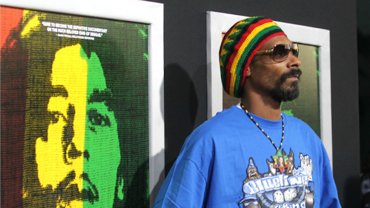 Snoop Lion La La La