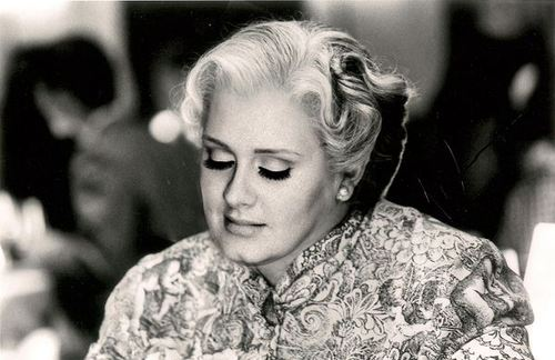What If Adele Was Mrs Doubtfire 1