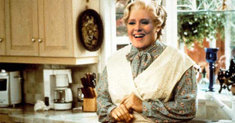 What If Adele Was Mrs Doubtfire Featured