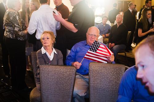 White People Mourning Romney 12