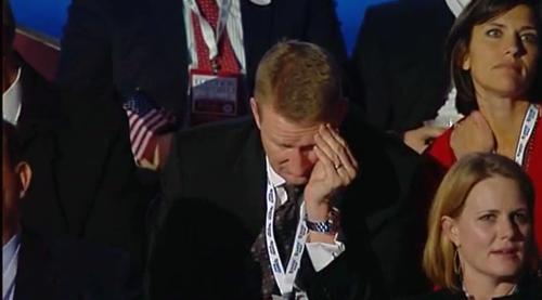 White People Mourning Romney 9