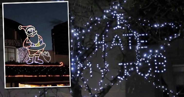 Brighton Christmas Lights