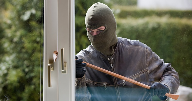 Genius New Product To Protect Your Property From Burglars ...