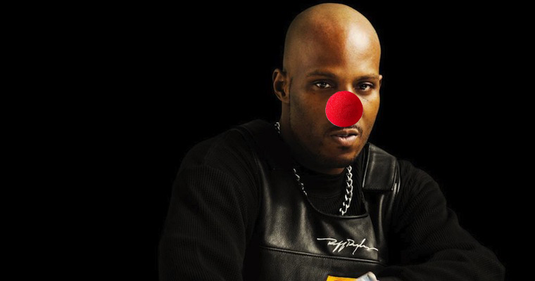 DMX Red Nose