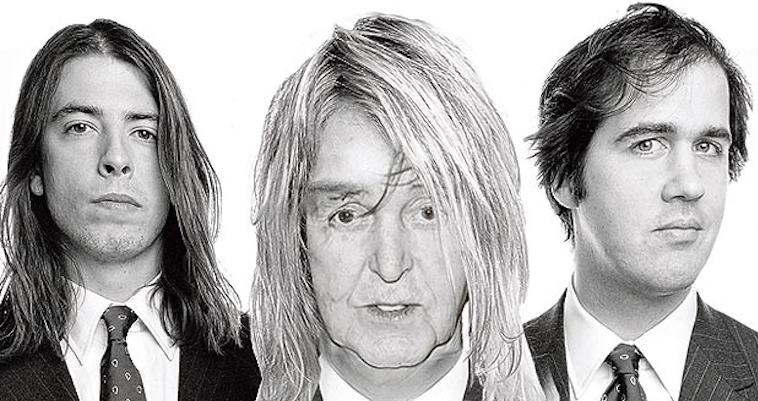 Paul McCartney Nirvana