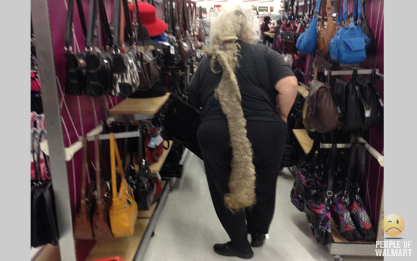 People of Walmart - Massive Dread