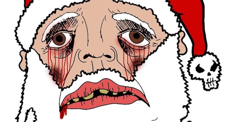 Obsolete X Sick Chirpse Christmas Carol