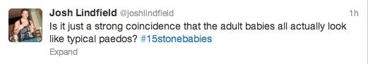 Adult Babies Twitter Screengrab 7