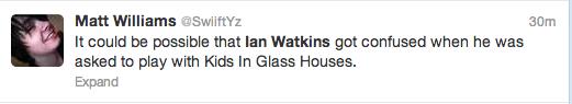 Ian Watkins Paedophile Screengrab 9