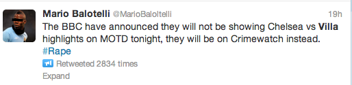 Villa Chelsea Screengrab 1