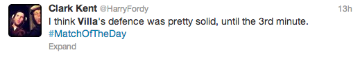 Villa Chelsea Screengrab 3