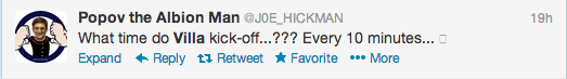 Villa Chelsea Screengrab 16