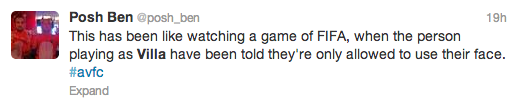 Villa Chelsea Screengrab 23
