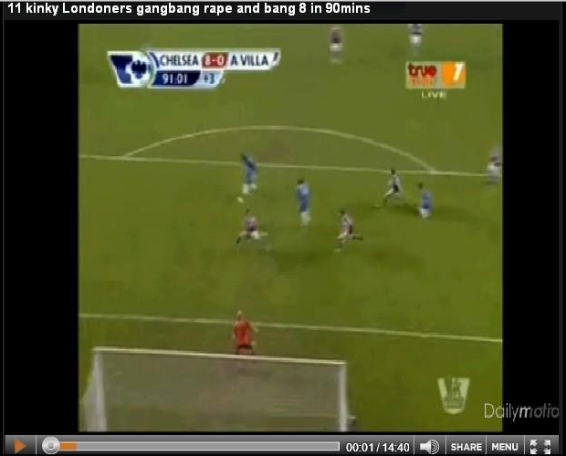 VIlla Chlesea Screengrab 27