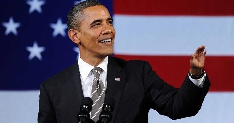 one tiny hand obama