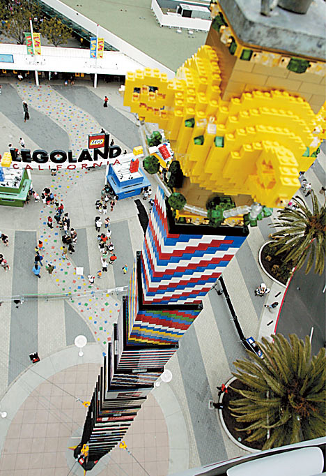 world-tallest-lego-tower