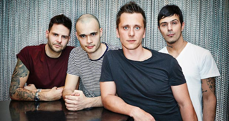 5ive Big Reunion
