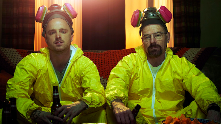 Breaking Bad Sitcom