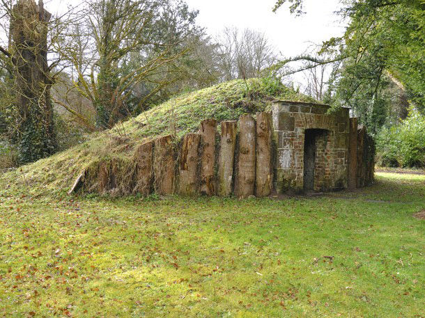 Doomsday Preppers - Bunker