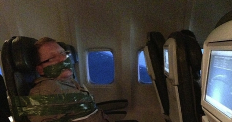 Drunk Passenger Feautred